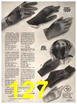1973 Sears Fall Winter Catalog, Page 127