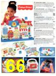 1995 Sears Christmas Book, Page 66