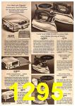 1963 Sears Fall Winter Catalog, Page 1295