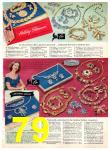 1954 Sears Christmas Book, Page 79
