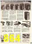 1969 Sears Fall Winter Catalog, Page 864