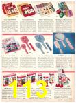 1947 Sears Christmas Book, Page 113