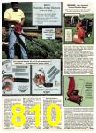 1980 Sears Spring Summer Catalog, Page 810