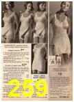 1972 Montgomery Ward Spring Summer Catalog, Page 259
