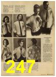 1965 Sears Spring Summer Catalog, Page 247