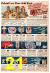 1941 Sears Christmas Book, Page 21