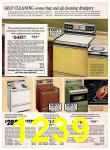 1972 Sears Fall Winter Catalog, Page 1239