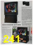 1992 Sears Summer Catalog, Page 241