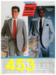 1986 Sears Spring Summer Catalog, Page 453