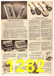1960 Sears Fall Winter Catalog, Page 1282