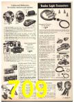 1975 Sears Fall Winter Catalog, Page 709