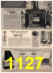 1966 Montgomery Ward Fall Winter Catalog, Page 1127