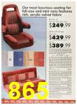 1989 Sears Home Annual Catalog, Page 865