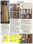 1983 Sears Spring Summer Catalog, Page 242