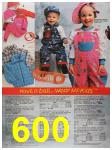 1988 Sears Fall Winter Catalog, Page 600