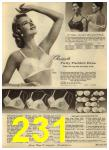 1960 Sears Spring Summer Catalog, Page 231