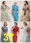 1957 Sears Spring Summer Catalog, Page 37