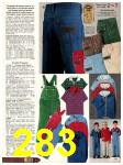 1983 Sears Spring Summer Catalog, Page 283