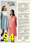 1975 Sears Spring Summer Catalog, Page 94