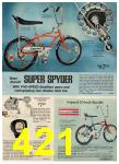 1973 Sears Christmas Book, Page 421