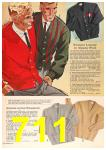 1963 Sears Fall Winter Catalog, Page 711