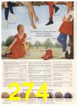 1960 Sears Spring Summer Catalog, Page 274