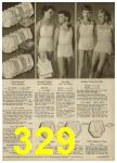 1959 Sears Spring Summer Catalog, Page 329