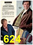 1974 Sears Fall Winter Catalog, Page 624
