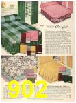 1956 Sears Fall Winter Catalog, Page 902