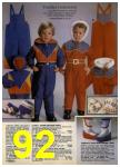 1980 Sears Fall Winter Catalog, Page 92