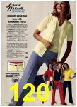 1975 Sears Spring Summer Catalog, Page 120