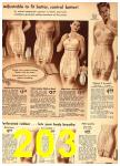 1942 Sears Spring Summer Catalog, Page 203