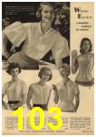 1961 Sears Spring Summer Catalog, Page 103