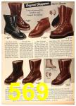 1958 Sears Fall Winter Catalog, Page 569