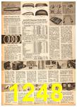 1958 Sears Fall Winter Catalog, Page 1248