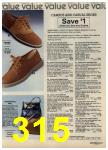 1979 Sears Fall Winter Catalog, Page 315