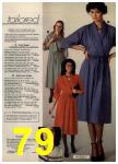 1979 Sears Fall Winter Catalog, Page 79