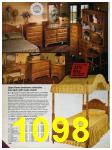 1986 Sears Fall Winter Catalog, Page 1098