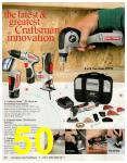 2009 Sears Christmas Book, Page 50