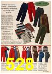1963 Sears Fall Winter Catalog, Page 528