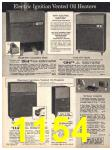 1971 Sears Fall Winter Catalog, Page 1154