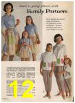 1962 Sears Spring Summer Catalog, Page 12