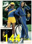 1980 Sears Spring Summer Catalog, Page 144