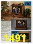 1991 Sears Fall Winter Catalog, Page 1491