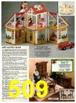 1982 Sears Christmas Book, Page 509