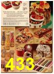 1972 Montgomery Ward Christmas Book, Page 433