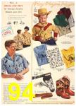 1949 Sears Spring Summer Catalog, Page 94