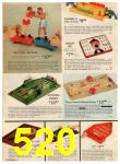 1973 Sears Christmas Book, Page 520