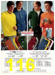 1969 Sears Spring Summer Catalog, Page 116