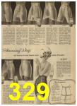 1962 Sears Spring Summer Catalog, Page 329